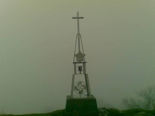 Estuñaga / Alto del Corral mendiaren argazkia