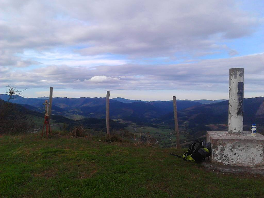 astur erabiltzailea Peregaña puntan, 2016-10-27 19:21