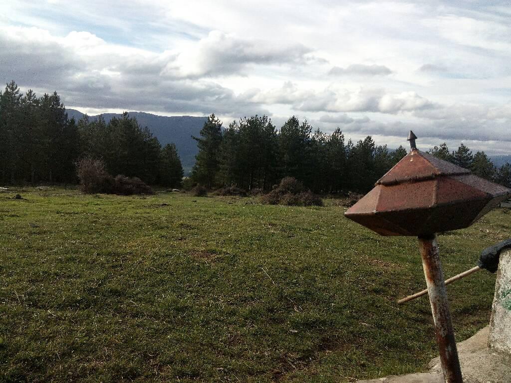 Amaia Zabala erabiltzailea Montenegro / Peñalba puntan, 2016-11-27 16:39
