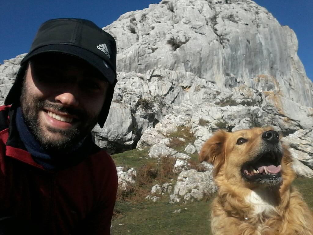 Mikel Serrato Gil erabiltzailea Lezizagoa puntan, 2016-12-03 13:27