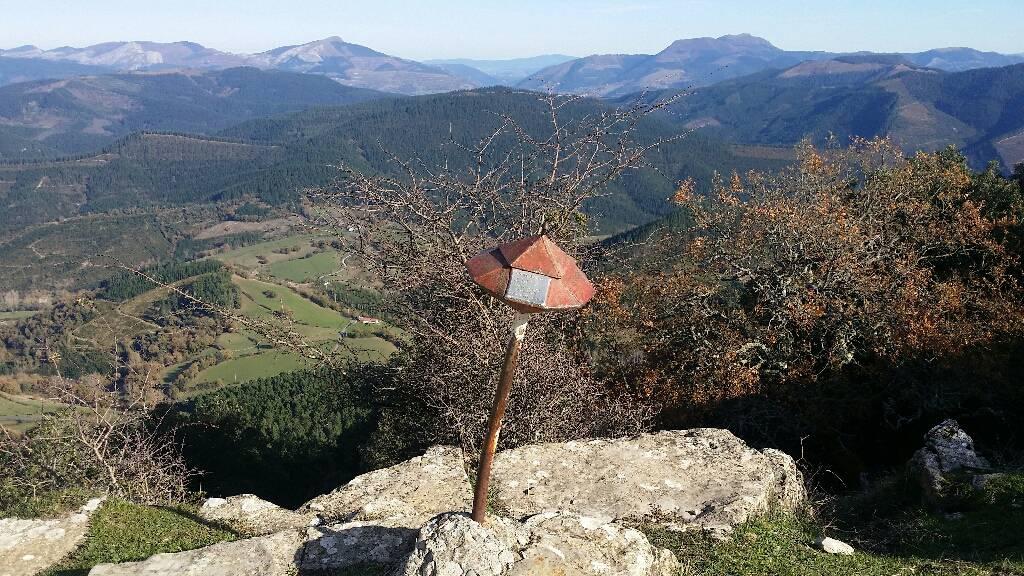 Andoni Ramirez erabiltzailea Montenegro / Peñalba puntan, 2016-12-10 12:32