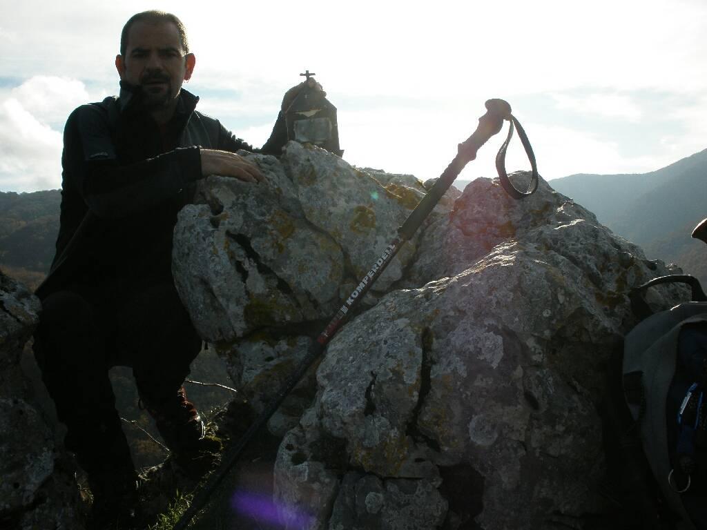 gillermo ansola erabiltzailea Arriona puntan, 2008-11-08 10:32