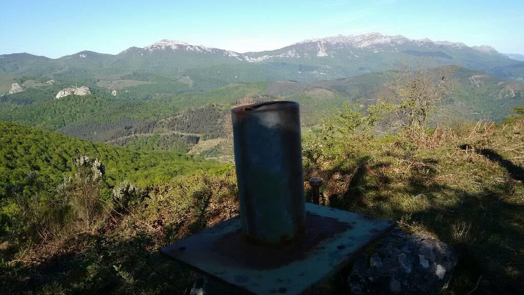 Maider Garaikoetxea erabiltzailea Balankaleku puntan, 2017-05-07 09:15