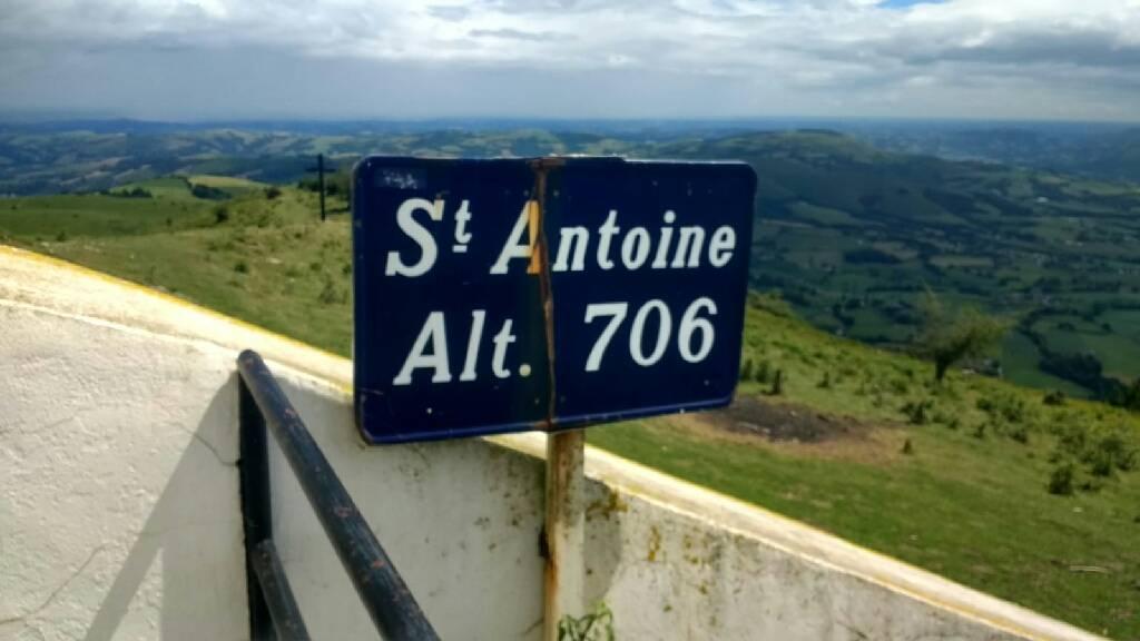 Aitor Bertol erabiltzailea San Antoni puntan, 2017-06-29 12:10