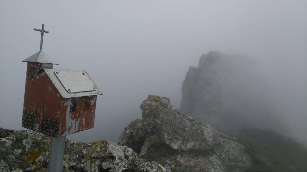 MIKEL ARRIBAS erabiltzailea Pico del Águila (Cantoña) puntan, 2018-01-19 10:34