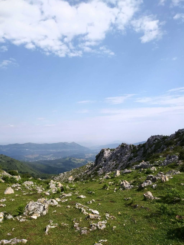 Andoni Alday erabiltzailea Pico del Carlista (Ranero) puntan, 2018-06-30 11:14