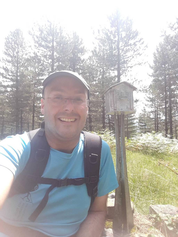 Mikel Larreategi erabiltzailea Lobantxu puntan, 2018-07-07 13:01
