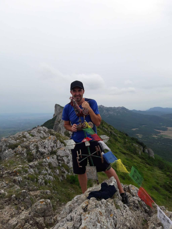 Xabier Urbina erabiltzailea San Tirso puntan, 2018-07-29 21:08