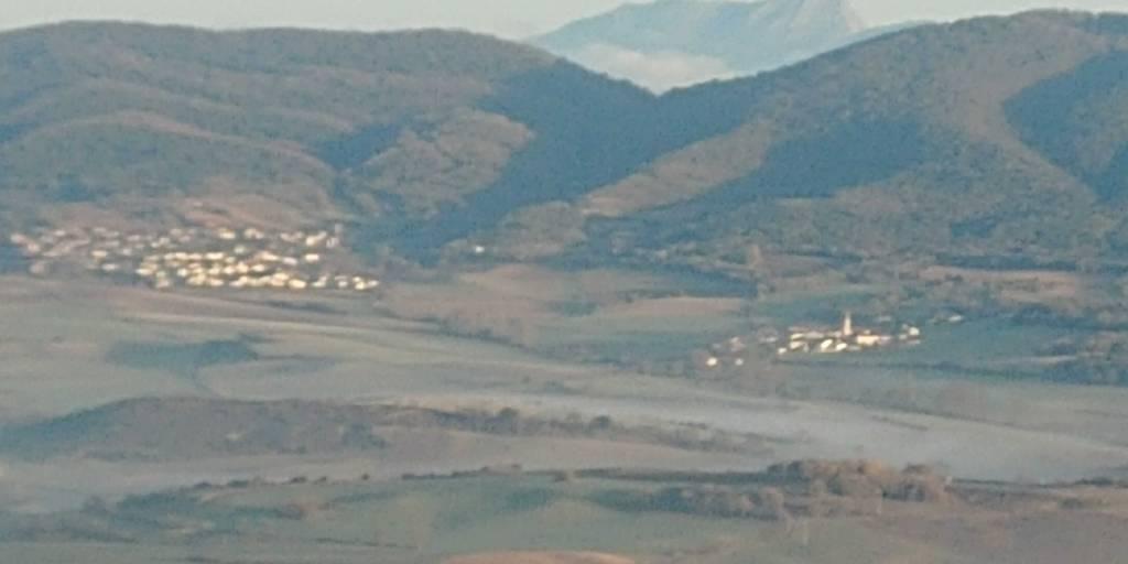 MIKEL ARRIBAS erabiltzailea Cerro puntan, 2018-12-23 09:25