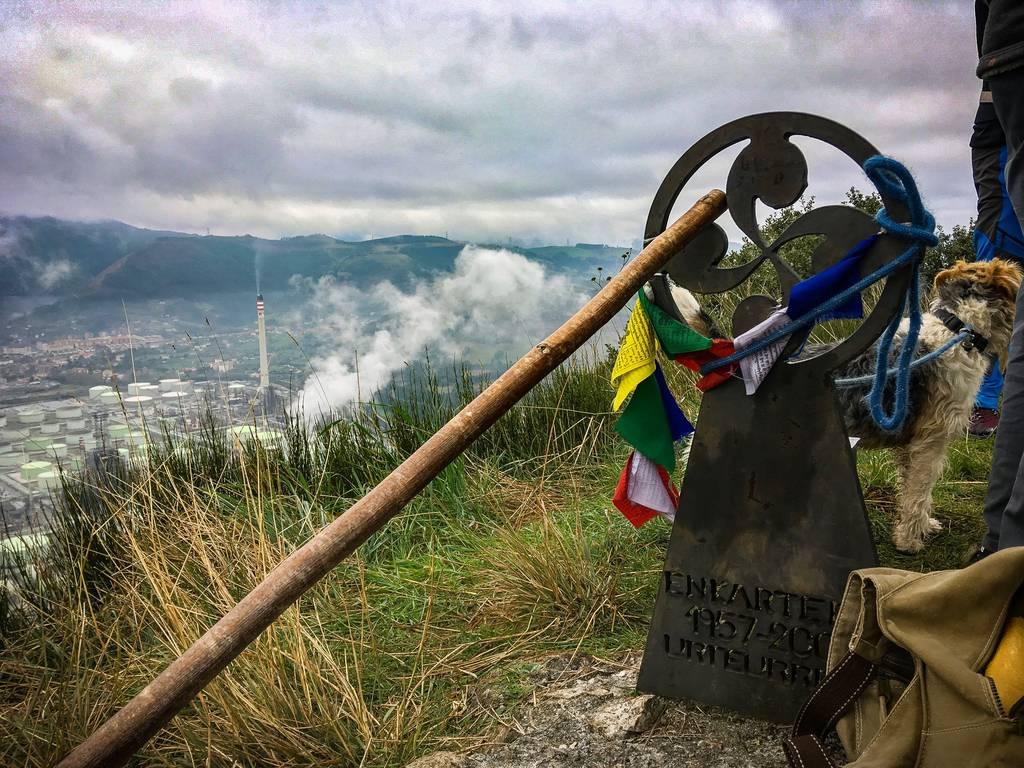 Giovanni Jimenez erabiltzailea Montaño puntan, 2019-01-01 13:07