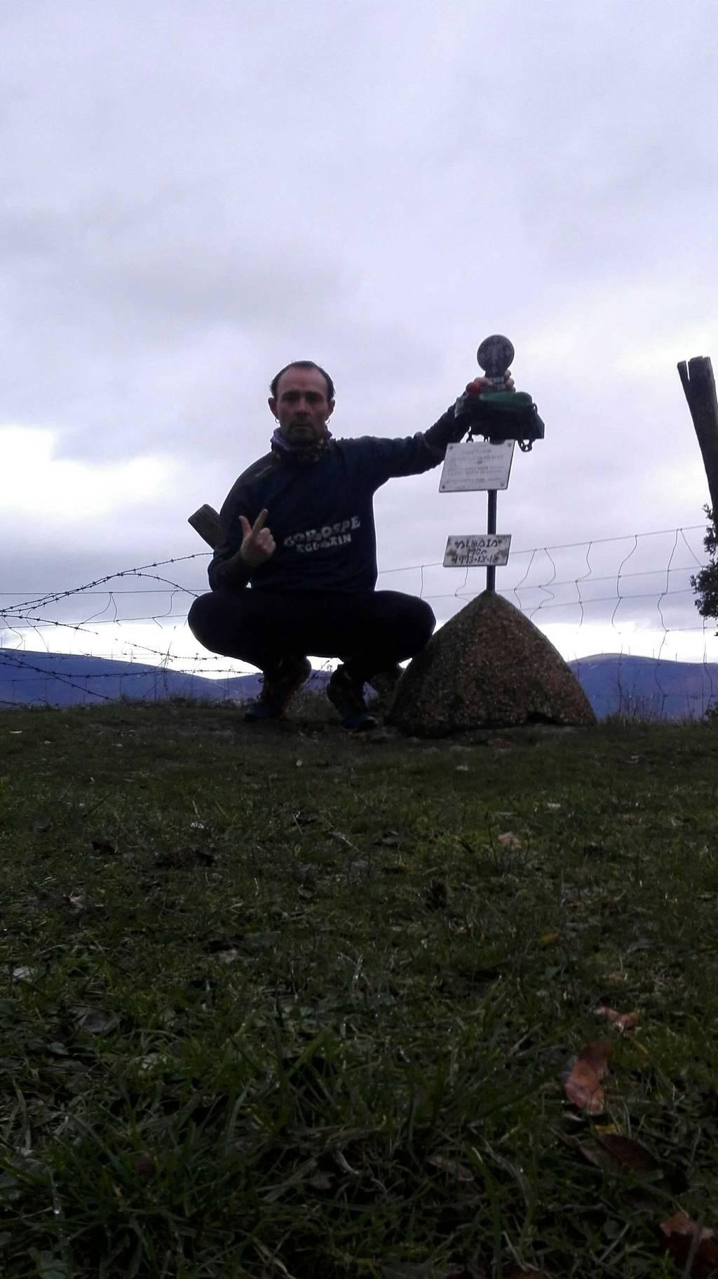 kulebras Gorospe erabiltzailea Aldaia puntan, 2019-02-10 11:00