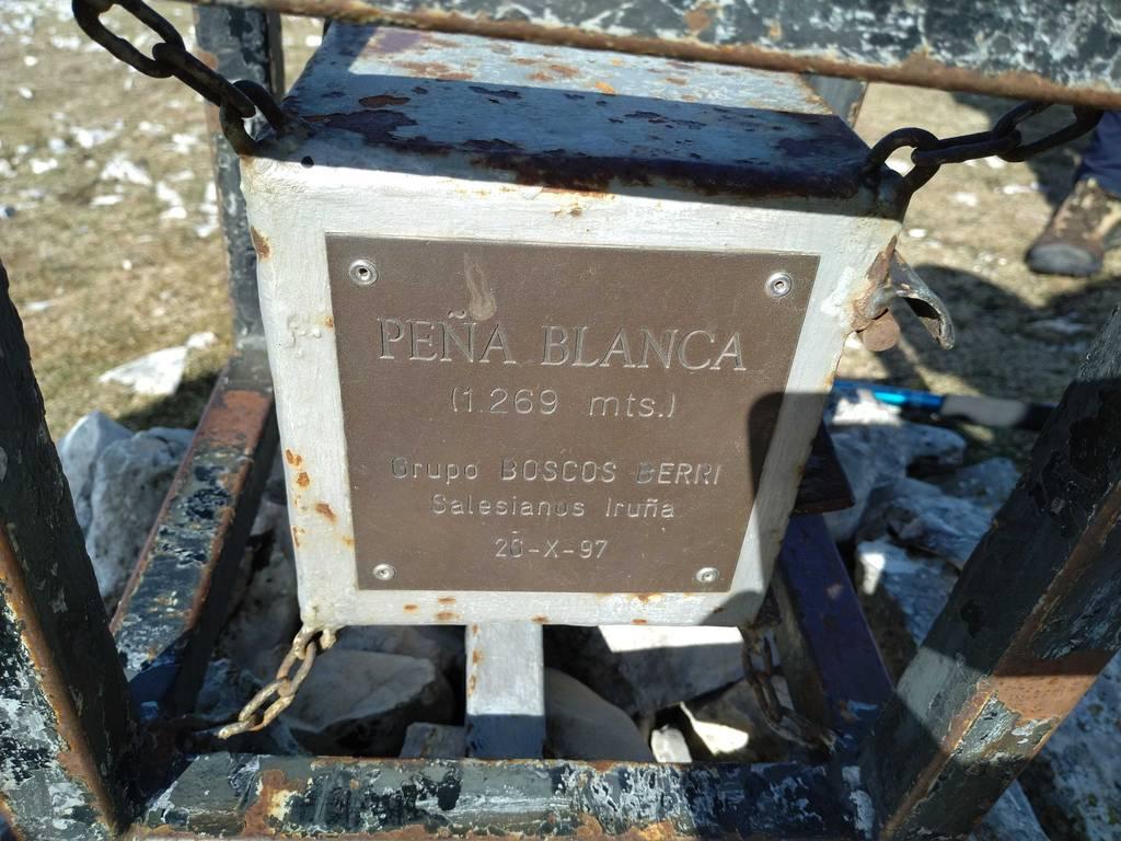 ANTONIO GARCIA NADAL erabiltzailea Peñablanca puntan, 2019-02-21 11:35