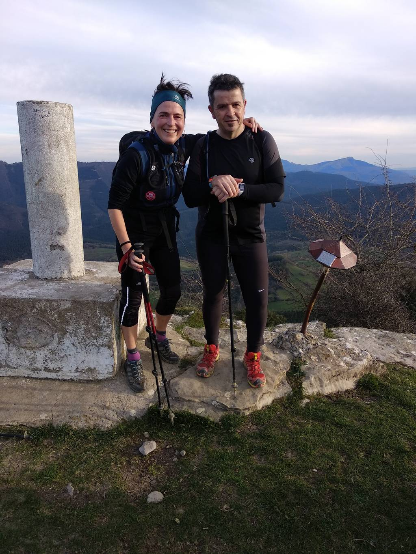 Kris Jausoro erabiltzailea Montenegro / Peñalba puntan, 2019-03-03 09:06