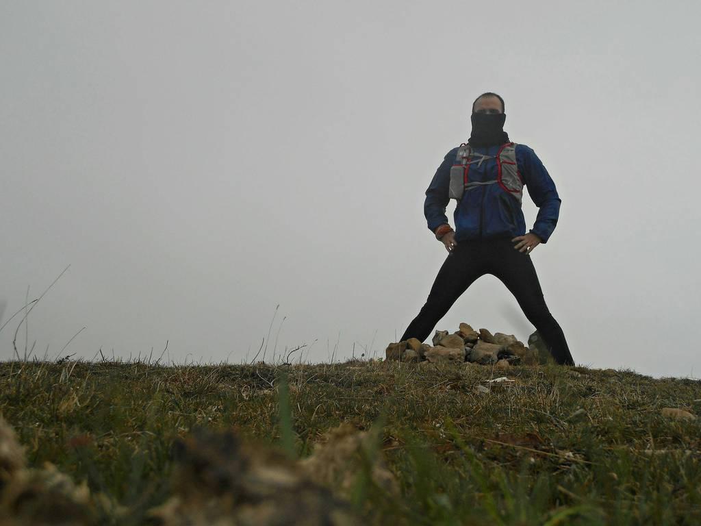 kulebras Gorospe erabiltzailea Txintxularri puntan, 2019-03-17 12:12