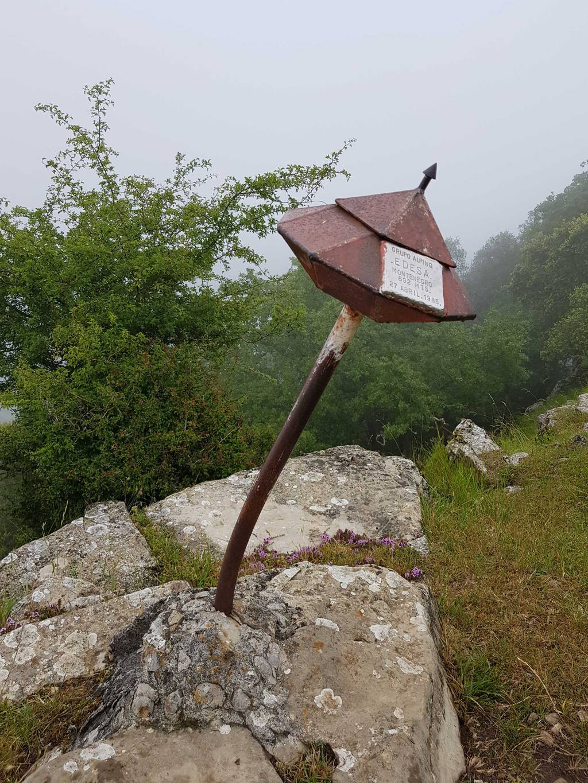 Edorta erabiltzailea Montenegro / Peñalba puntan, 2019-06-20 12:39