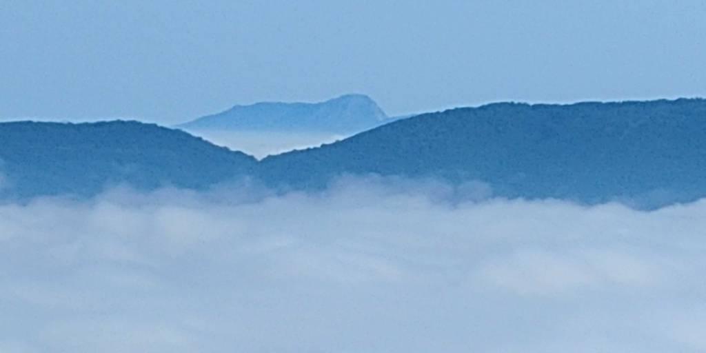 MIKEL ARRIBAS erabiltzailea Cerro puntan, 2019-08-03 09:55