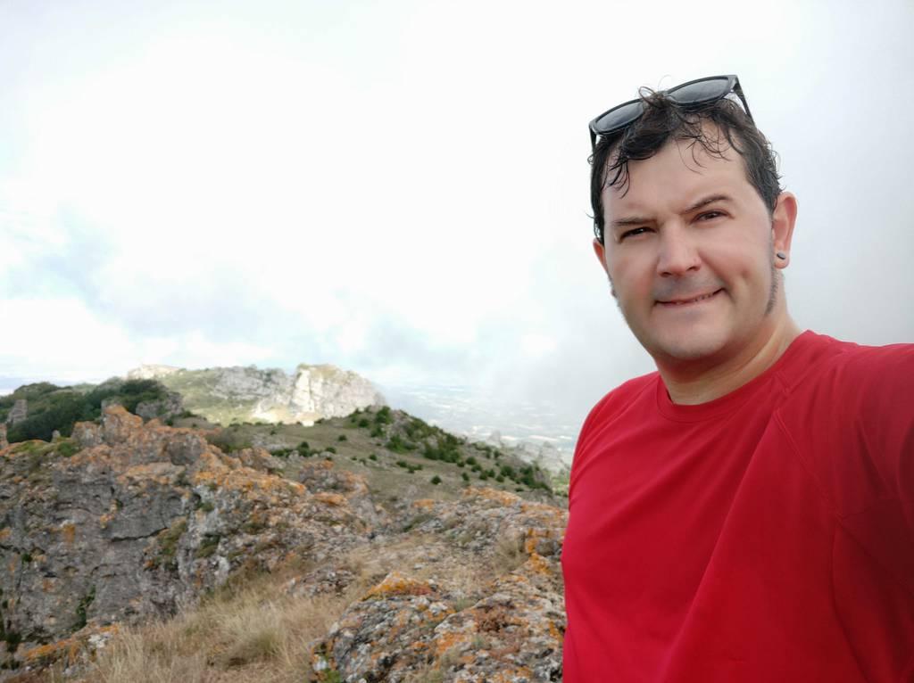 Miguel Loitxate - Lonifasiko erabiltzailea Toloño puntan, 2019-08-10 11:06