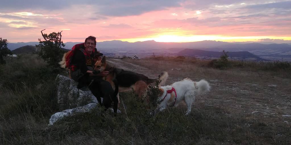 MIKEL ARRIBAS erabiltzailea Cerro puntan, 2019-09-09 20:31