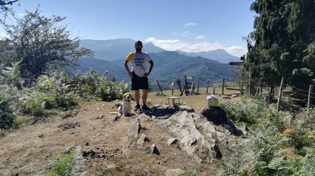 Pedro Cabrero Sánchez erabiltzailea Motxotegi puntan, 2018-08-15 17:14