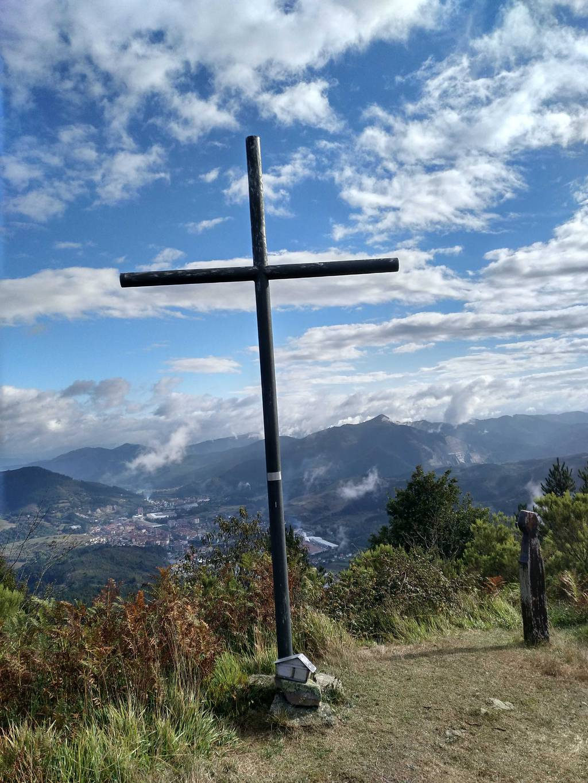 Joseba Aparicio erabiltzailea Mostatxa puntan, 2019-10-09 11:16