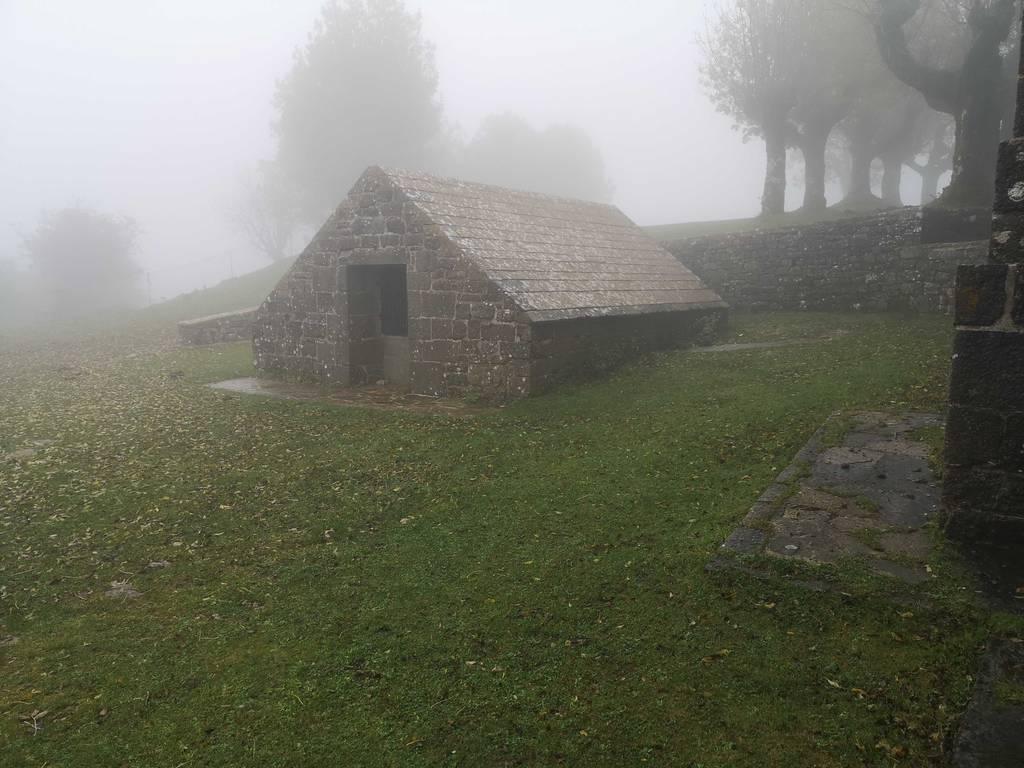 Xabier Abasolo Gallastegi erabiltzailea San Migel puntan, 2019-11-01 11:53