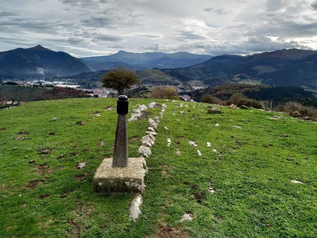 Urtzi Odriozola erabiltzailea Arraño puntan, 2019-11-01 12:03