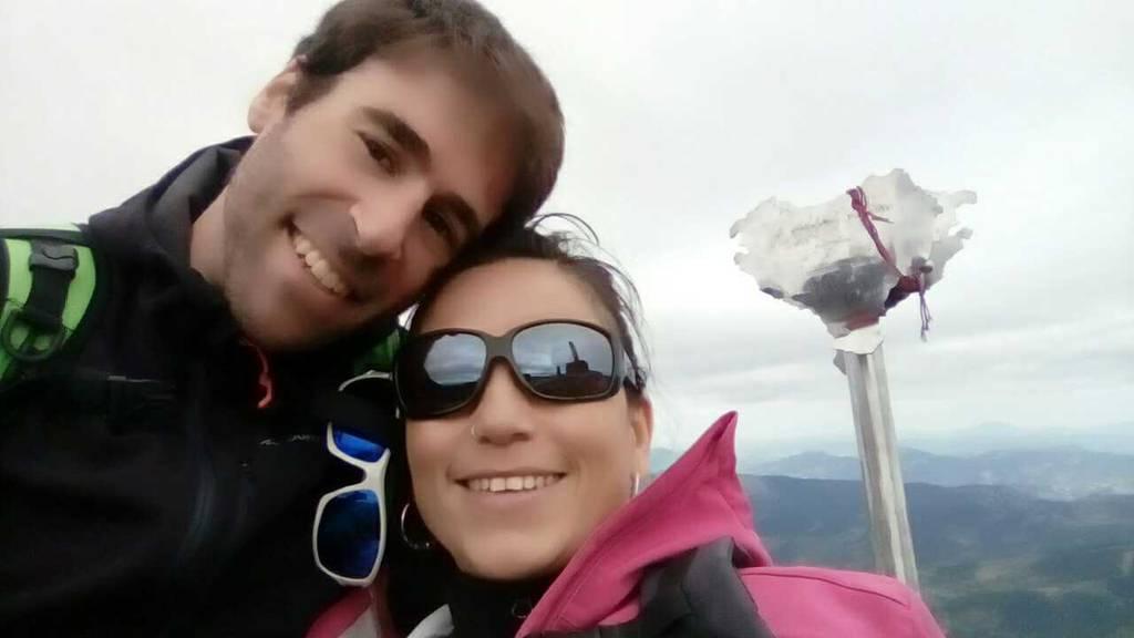 Eneko Romero erabiltzailea Oderiaga puntan, 2019-04-14 13:41