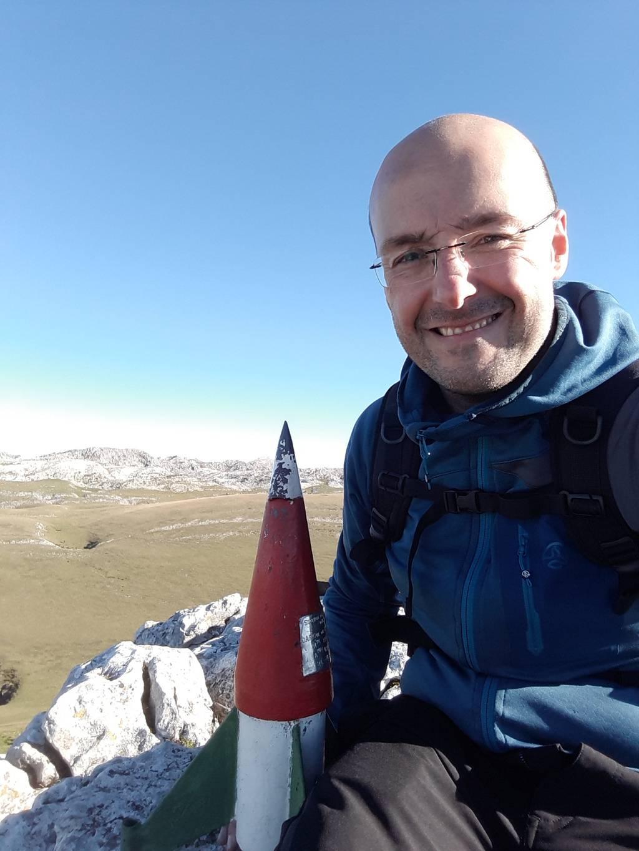 Mikel Larreategi erabiltzailea Enaitz puntan, 2020-01-06 12:17