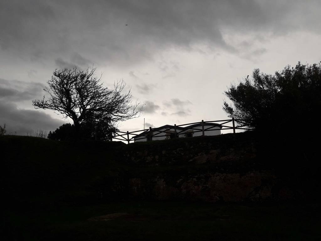 Amaitbe erabiltzailea San Anton puntan, 2020-01-27 16:11