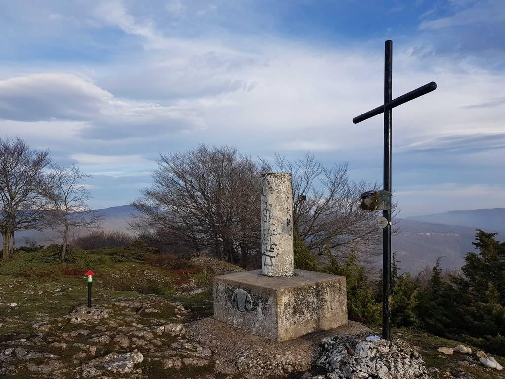 Edorta erabiltzailea San Kristobal puntan, 2020-02-16 09:18