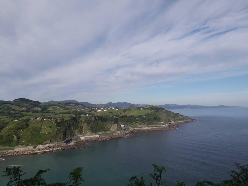 Amaitbe erabiltzailea San Anton puntan, 2020-05-05 09:17