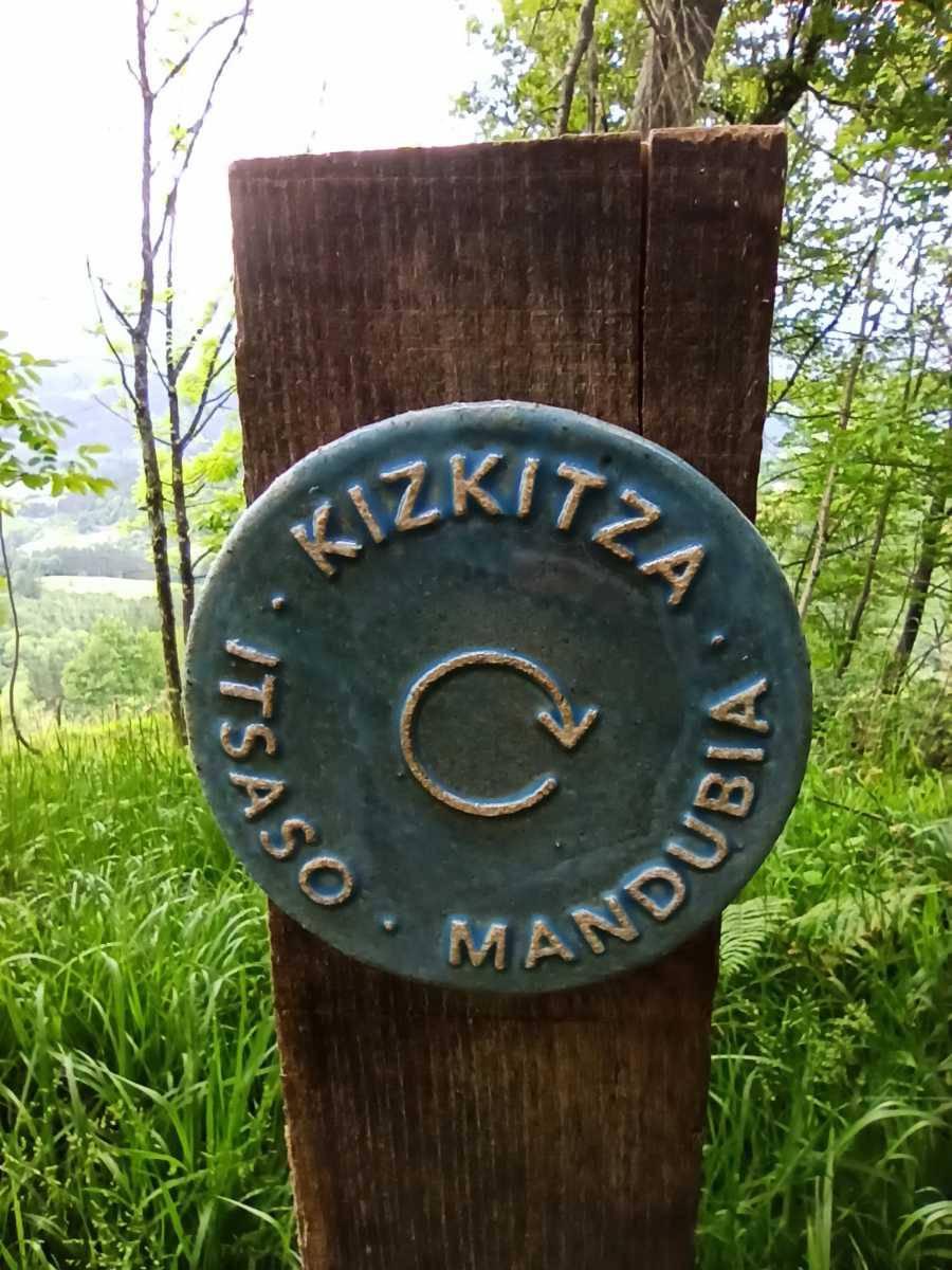 gorka erabiltzailea Kizkitza puntan, 2020-05-24 12:00