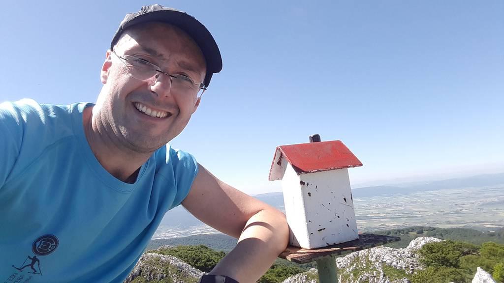 Mikel Larreategi erabiltzailea Aiztontor Altuna puntan, 2020-05-30 11:29