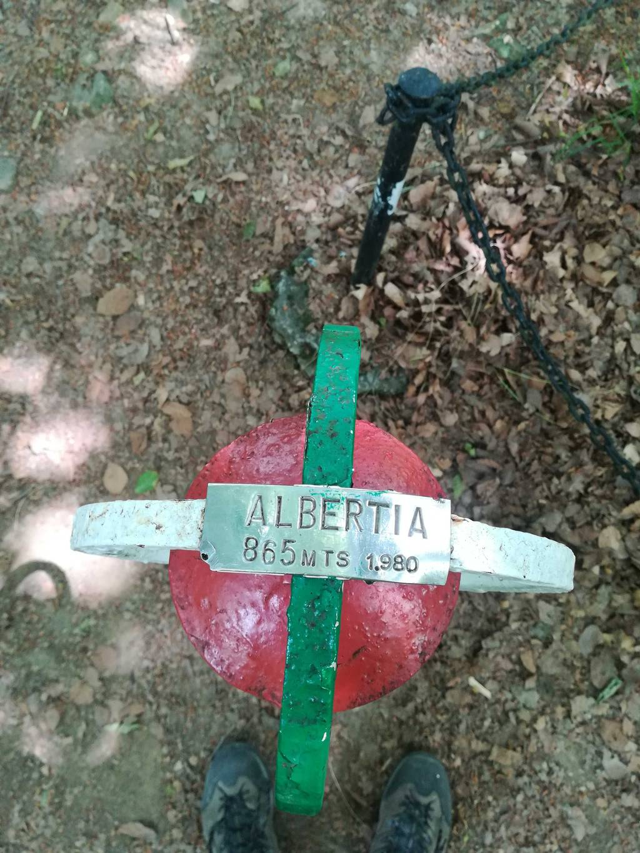 JPilipa Legarda erabiltzailea Albertia puntan, 2020-06-02 12:26