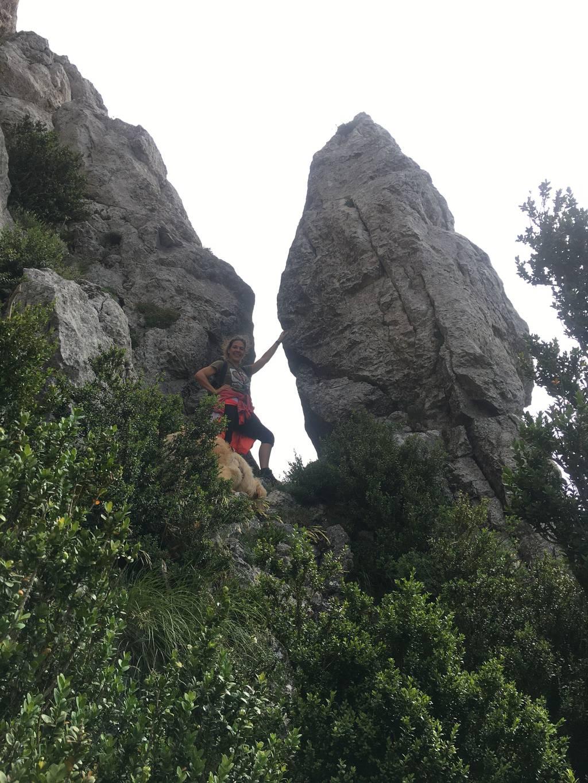 Sergio Garcia De San Esteban erabiltzailea Bonete de San Tirso puntan, 2020-06-06 10:51