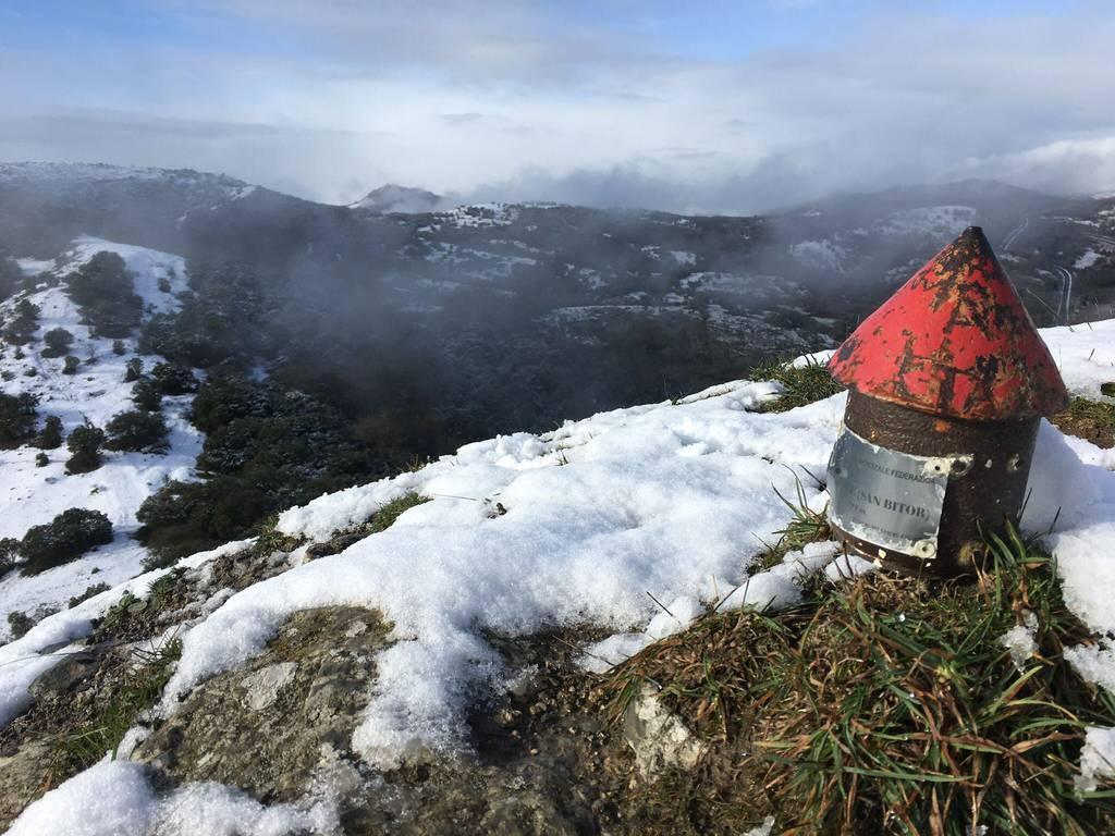Sergio Garcia De San Esteban erabiltzailea Arratobe puntan, 2017-12-12 11:14