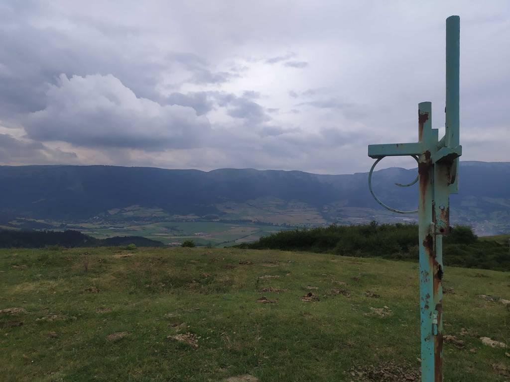 Jon Mikel Hurtado de Saratxo erabiltzailea Beratza / Askuren puntan, 2020-06-10 16:11