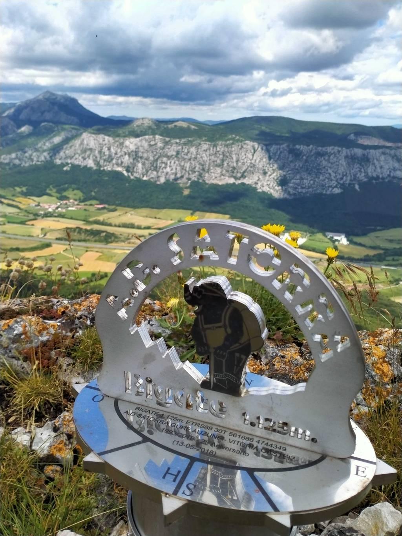 Aritz Iñaki Garrido erabiltzailea Bigate puntan, 2020-06-13 13:54
