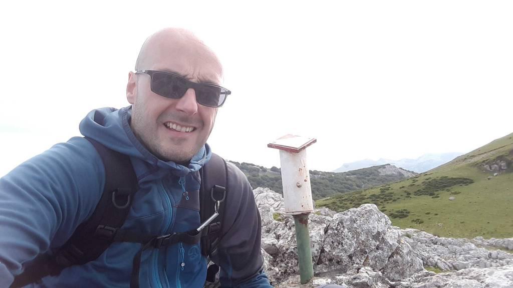 Mikel Larreategi erabiltzailea Erlaitz puntan, 2020-06-14 11:01