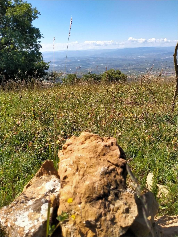 Aritz Iñaki Garrido erabiltzailea Alto del Avellanal puntan, 2020-06-19 11:33