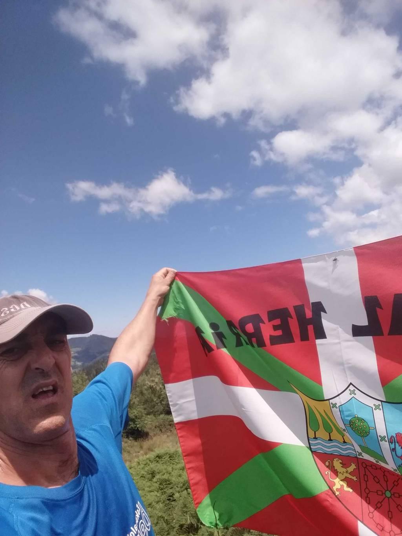 Roman Aranegi erabiltzailea Irutontorreta puntan, 2020-06-27 13:24