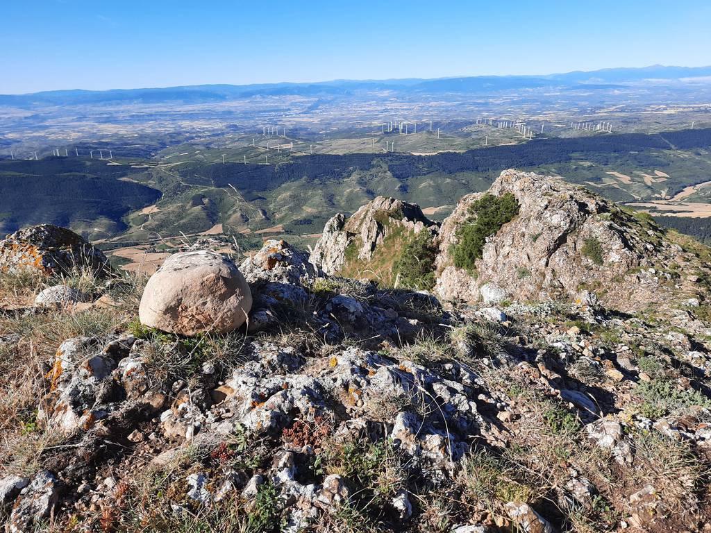 Jabi Asurmendi Sainz erabiltzailea Pico Royo puntan, 2020-07-05 09:30