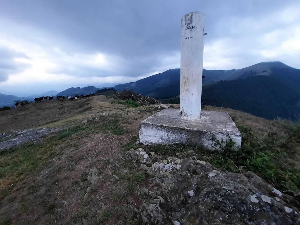 Jabi Asurmendi Sainz erabiltzailea Alpitsu puntan, 2020-07-09 21:59
