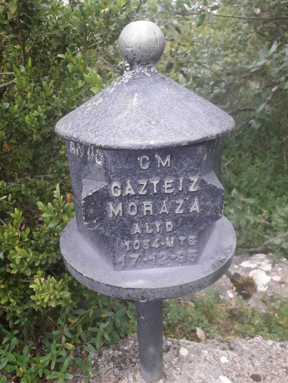 Amaitbe erabiltzailea Moraza puntan, 2020-07-10 14:04