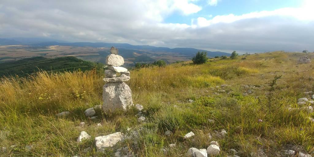 MIKEL ARRIBAS erabiltzailea Cerro puntan, 2020-07-16 09:26