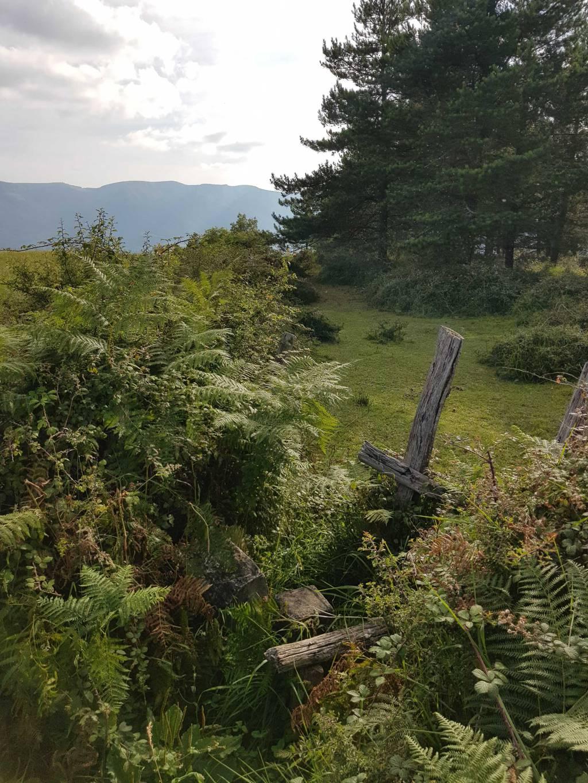 Edorta erabiltzailea Pico Redondo puntan, 2020-07-16 19:14