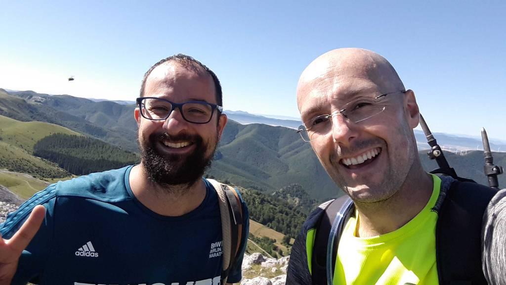 Mikel Larreategi erabiltzailea Buetraitz puntan, 2020-07-25 11:02