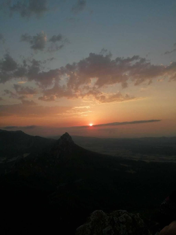 Irati Garcia erabiltzailea Castillo de Lapoblación (El león dormido) puntan, 2020-07-27 20:43