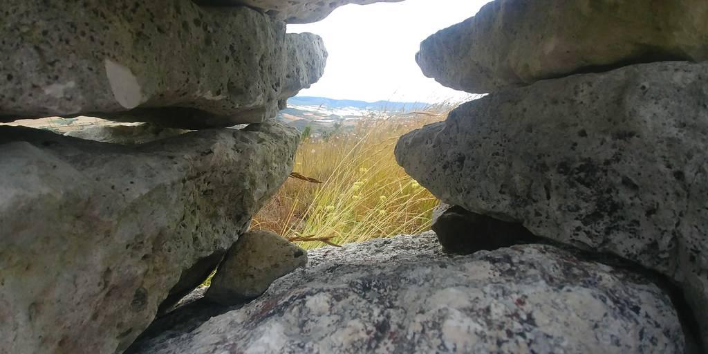 MIKEL ARRIBAS erabiltzailea Cerro puntan, 2020-08-02 10:45