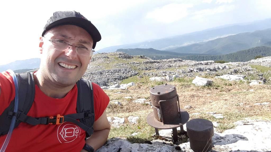 Mikel Larreategi erabiltzailea Pardarri puntan, 2020-08-09 11:18